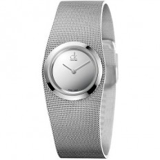 Calvin Klein Woman Only Time Impulsive Collection Silver