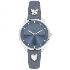 Furla Watch Woman Only Time Pin Collection Blue