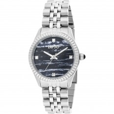 Liu Jo Watch Woman Only Time Tiny Collection Black