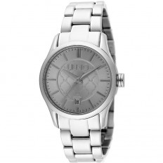 Liu Jo Women's Watch Only Time Tess Collection Silver