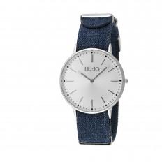 Liu Jo Men Watch Only Time Luxury Navy J Collection Blue