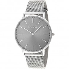 Liu Jo Watch Woman Only Time Moonlight Collection Silver/Grey