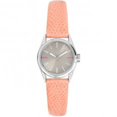 Furla Watch Woman Only Time Eva Collection Peach
