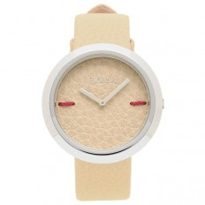 Furla Watch Woman Only Time My Piper Collection Beige