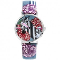 Furla Watch Woman Only Time Giada Collection Zebra