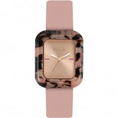 Furla Watch Woman Only Time Elisir Collection Rose