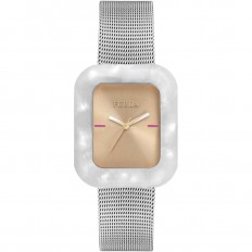 Furla Watch Woman Only Time Elisir Collection Milanese