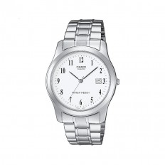 Casio Men's Watch Only Time Casio Collection White Numeral 36mm