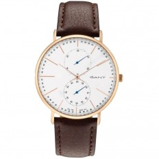 Gant Watch Man Only Time Wilmington Collection