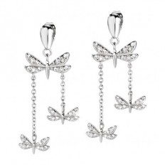 Morellato Earrings Woman Ninfa Collection Pendants