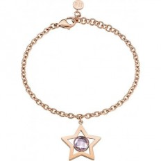 Morellato Women's Bracelet Cosmo Collection Rosegold