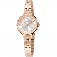 Morellato Watch Woman Only Time Petra Collection Rosegold