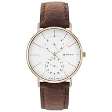 Gant Watch Woman Only Time Wilmington Collection
