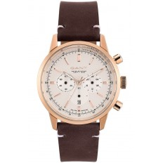 Gant Watch Man Chronograph Bradford Collection Brown
