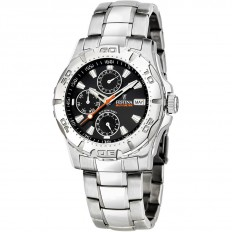 Festina Watch Man Multifunction Multifunction Collection Black