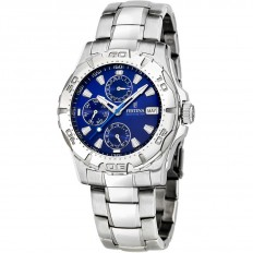 Festina Watch Man Multifunction Multifunction Collection Blue