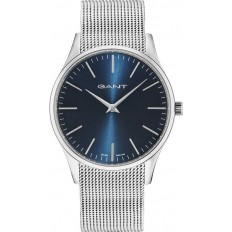 Gant Watch Woman Only Time Blake Lady Collection Blue