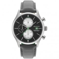Gant Watch Man Chronograph Vermont Collection Grey