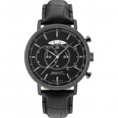 Gant Watch Man Chronograph Cameron Collection Black