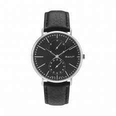 Gant Watch Man Only Time Wilmington Collection Black
