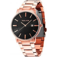 Police Watch Man Only Time Rosegold