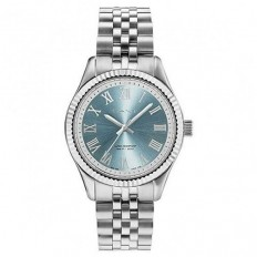 Gant Watch Woman Only Time Bellport Collection Lightblue