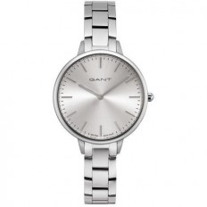Gant Watch Woman Only Time Sarasota Collection Silver
