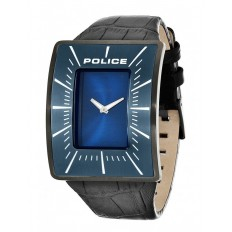 Police Watch Man Only Time Vantage