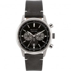 Gant Watch Man Chronograph Bradford Collection Black