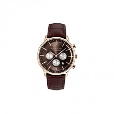 Gant Watch Man Chronograph Springfield Collection Brown