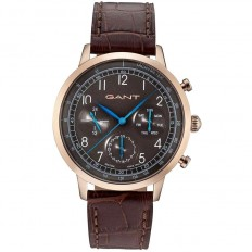 Gant Watch Man Multifunction Calverton Collection Brown