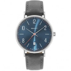 Gant Watch Man Only Time Detroit Collection Grey