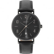 Gant Watch Man Only Time Detroit Collection Grey/Blue