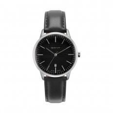 Gant Watch Man Only Time Arcola Collection Black