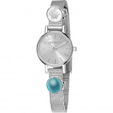 Morellato Watch Only Time Collection Sensazioni Crown Blue Stone