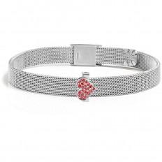 Morellato Bracelet Sensazioni Collection Red Heart