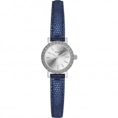 Guess Women's Watch Only Time Stella Collection Blue