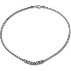 Breil Unisex Necklace Tribe Collecion
