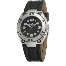 Chronostar Watch Unisex Only Time Alluminium