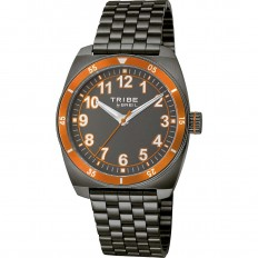 Breil Man Watch Only Time Rise Collection