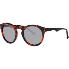 Vespa Sunglasses Unisex Orange Tortois