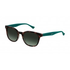 Vespa Sunglasses Unisex Brown Tortois 52
