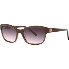 Rochas Paris Sunglasses Unisex Brown