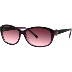 Rochas Paris Sunglasses Unisex Grad Plum