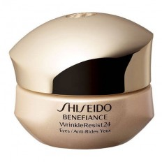 Shiseido Intensive Eye Contour Cream Benefiance WrinkleResist24