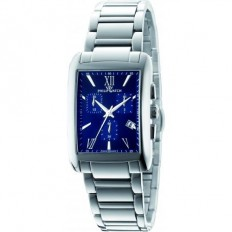 Philip Watch Watch Man Chronograph Trafalgar Collection Blue