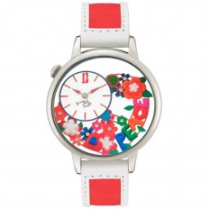 Braccialini Watch Unisex Only Time Tua Collection Peace