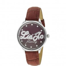 Liu Jo Watch Woman Only Time Laila Collection Scarlet