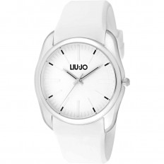 Liu Jo Watch Only Time Tip-On Collection White