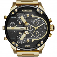 Diesel Men's Multifunction...
